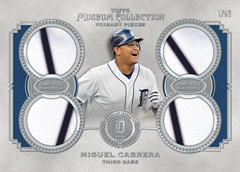2013 Topps Museum Collection Baseball Cards 15