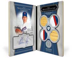 2013 Topps Museum Collection Baseball Cards 16