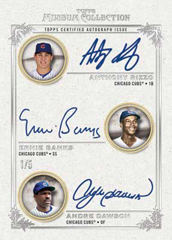2013 Topps Museum Collection Baseball Cards 5