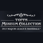2013 Topps Museum Collection Baseball Cards