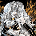 2012 5finity Lady Death Sketch Card Series 2 Trading Cards