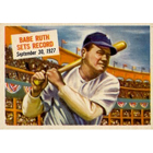 1954 Topps Scoops Trading Cards