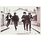 1964 Topps Beatles Movie Hard Day's Night Trading Cards