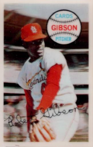 1970 Kellogg's Baseball Cards 22