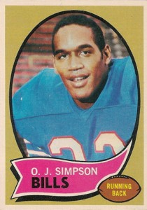Top 10 Football Rookie Cards of the 1970s 6