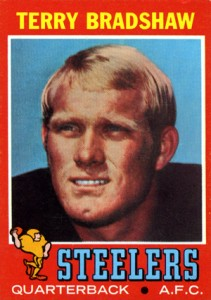 Top 10 Football Rookie Cards of the 1970s 9