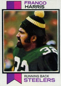 Top 10 Football Rookie Cards of the 1970s 3