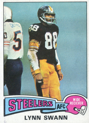 1975 Topps Football Cards 3
