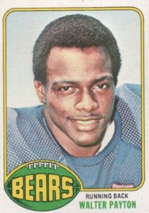 Top 10 Football Rookie Cards of the 1970s 10