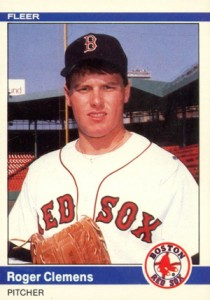 Green Monster Greats: 10 Most Collectible Boston Red Sox of All-Time 8