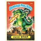 1985 Topps Garbage Pail Kids Series 2 Trading Cards