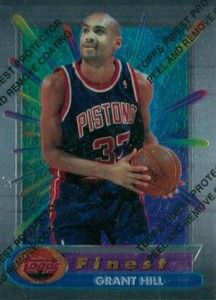 Top 15 Basketball Rookie Cards of the 1990s 5