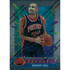 1994-95 Topps Finest Basketball Cards