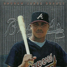 1995 Bowman's Best Baseball Cards