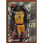 1996-97 Topps Finest Basketball Cards