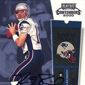 Top New England Patriots Rookie Cards of All-Time