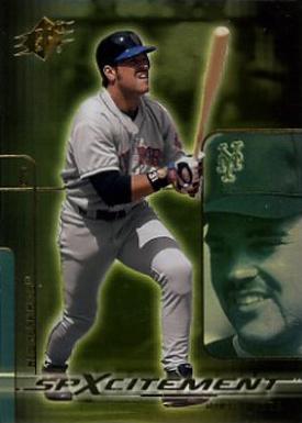 2001 SPx Baseball Cards 23