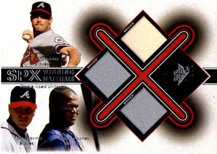 2001 SPx Baseball Cards 26