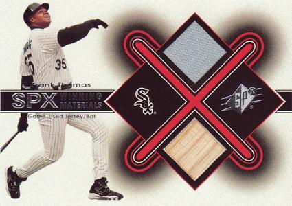2001 SPx Baseball Cards 25