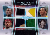 2004-05 Upper Deck Exquisite Collection Basketball Cards 24