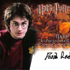 2006 Artbox Harry Potter and the Goblet of Fire Update Trading Cards