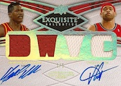 2008-09 Upper Deck Exquisite Collection Basketball Cards 27