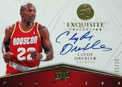 2008-09 Upper Deck Exquisite Collection Basketball Cards 31