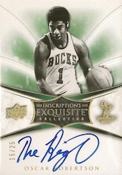 2008-09 Upper Deck Exquisite Collection Basketball Cards 32