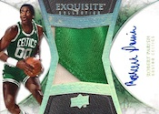 2008-09 Upper Deck Exquisite Collection Basketball Cards 34