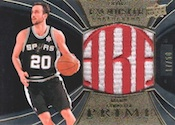 2008-09 Upper Deck Exquisite Collection Basketball Cards 40
