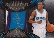 2008-09 Upper Deck Exquisite Collection Basketball Cards 41