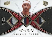 2008-09 Upper Deck Exquisite Collection Basketball Cards 42
