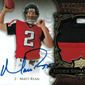2008 Upper Deck Exquisite Collection Football Cards