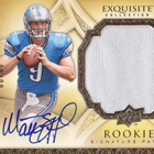2009 Upper Deck Exquisite Collection Football Cards