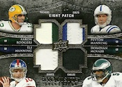 2009 Upper Deck Exquisite Collection Football Cards 28