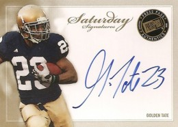 Notre Dame Football Cards: Collecting the Fighting Irish 8