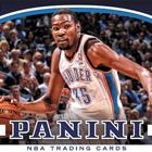 2012-13 Panini Basketball Cards