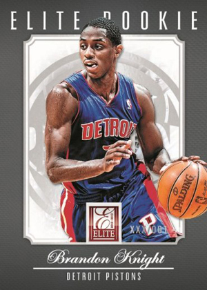 2012-13 Panini Elite Basketball Cards 8