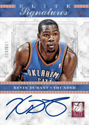 2012-13 Panini Elite Basketball Cards 6