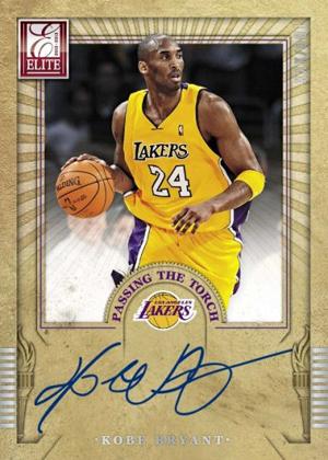 2012-13 Panini Elite Basketball Cards 7