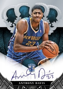 2012-13 Panini Preferred Basketball Cards 25