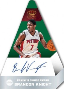 2012-13 Panini Preferred Basketball Cards 28