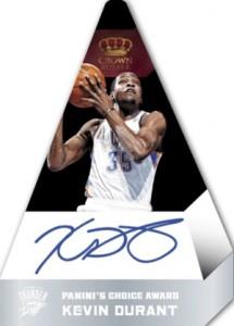 2012-13 Panini Preferred Basketball Cards 22