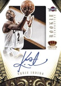 2012-13 Panini Preferred Basketball Cards 23