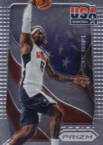 2012-13 Panini Prizm Basketball Goes for Gold with USA Basketball Inserts 3