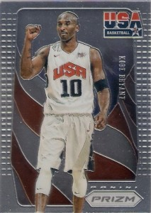 2012-13 Panini Prizm Basketball Goes for Gold with USA Basketball Inserts 7