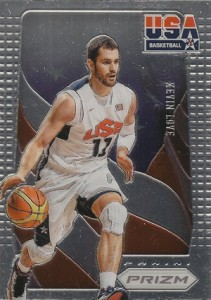 2012-13 Panini Prizm Basketball Goes for Gold with USA Basketball Inserts 8