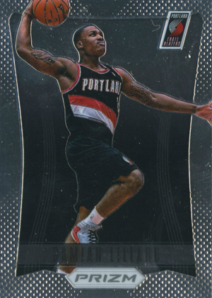 Damian Lillard Rookie Cards and Autograph Memorabilia Guide 2