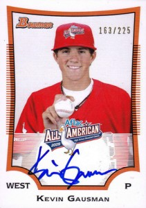2012 Bowman Draft AFLAC, Perfect Game and Under Armour Autographs Guide 8