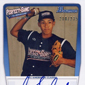 2012 Bowman Draft AFLAC, Perfect Game and Under Armour Autographs Guide